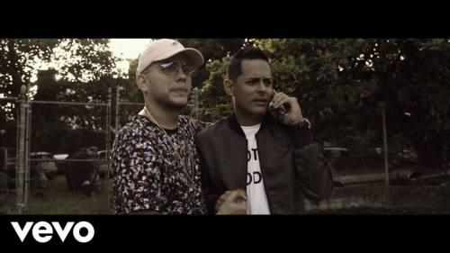 Angel y Khriz - Mía | Reggaeton 2017