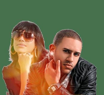 Los Roque Ft Divino - No Me Enamoro (Official Remix)   Bachata