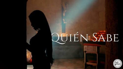 Natti Natasha - Quien Sabe (Video Oficial) | Bachata