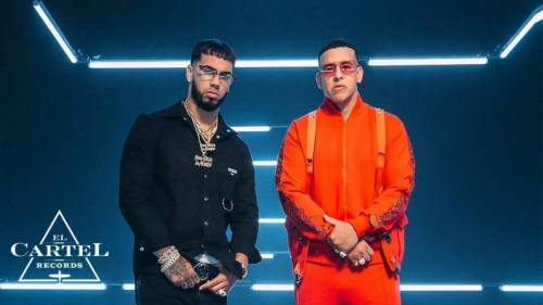 Daddy Yankee ft Anuel AA - Adictiva (Video Oficial)   Daddy Yankee