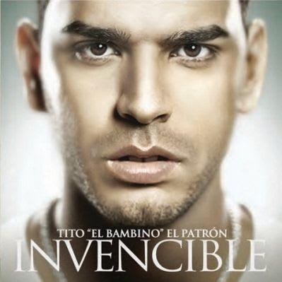 Tito El Bambino – Invencible (2011) @ 320   Discos @320