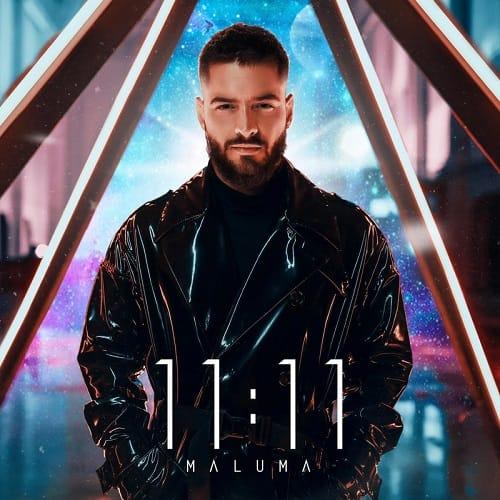 Maluma - 11:11 (CD 2019) | CDs de Reggaeton