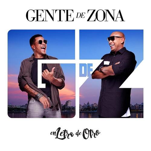 Gente De Zona 2018
