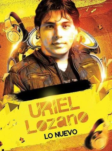 Uriel Lozano 2016