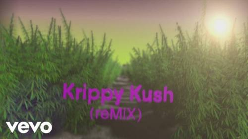 Farruko, Nicki Minaj y Bad Bunny - Krippy Kush (Remix) ft. 21 Savage, Rvssian | Trap 2017