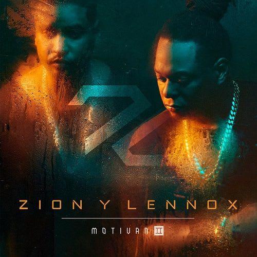 Zion y Lennox Motivan2