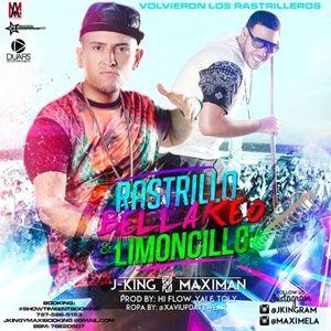 nuevo reggaeton 2014