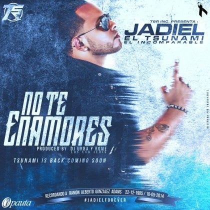 Jadiel Tsunami Is Back