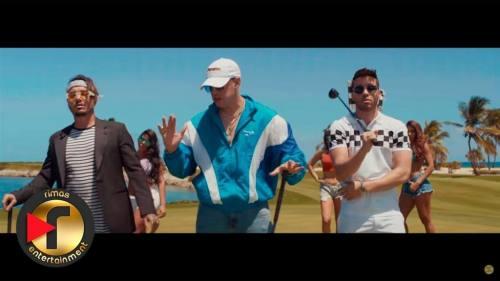 Bad Bunny, Prince Royce y J Balvin - Sensualidad | Trap 2017