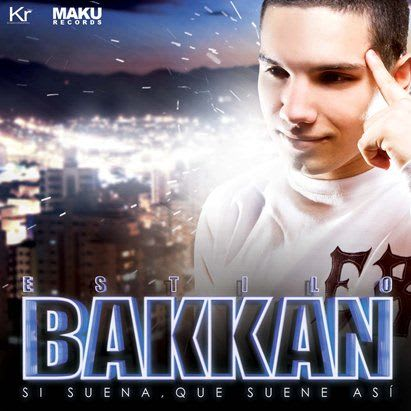 Estilo Bakkan