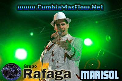 Rafaga - Marisol [Nuevo 2011]   Cumbia