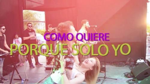 Canto Para Bailar ft Chacho Ramos - Me Busca y Me Llama   Canto Para Bailar