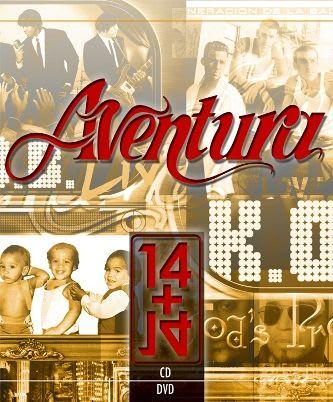 Aventura - 14+14 (2011) | Bachata