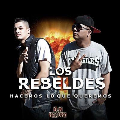 Los Rebeldes 2013