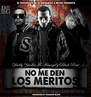 Daddy Yankee Ft Arcangel & Black Point