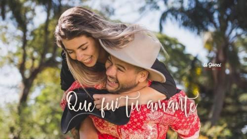 El Gucci - Que Fui Tu Amante | El Gucci Que Fui Tu Amante