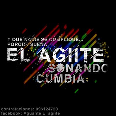 El Agiite! Ft El Juaan! - No Vuelvas Aqui [Nuevo Julio 2011] | Cumbia