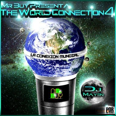 Mr.BuY Presenta La Conexion 4 - Intro (Prod. Dj Mayen 'The Optimus') | General