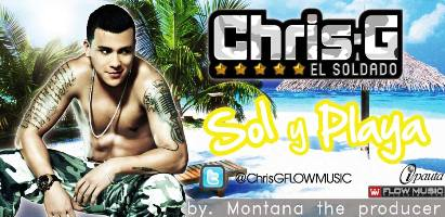 Chris G