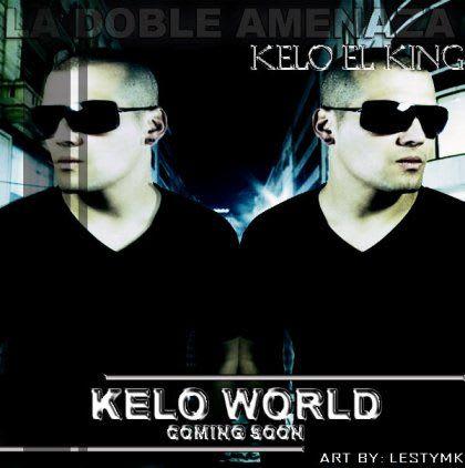 Kelo El King - Difusion (x2) [2010] | General