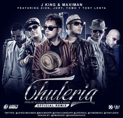 Chuleria Remix