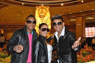 El Panama Music Live Tour Fue Todo Un Exito | General