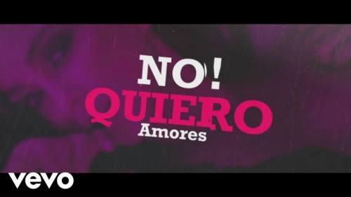 Yandel Ft. Ozuna - No Quiero Amores (Video Lyric) | Yandel