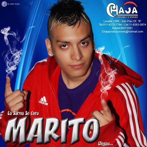 Marito - Difusion Marzo 2011 (x2) EL ADRI MUSIC   Cumbia