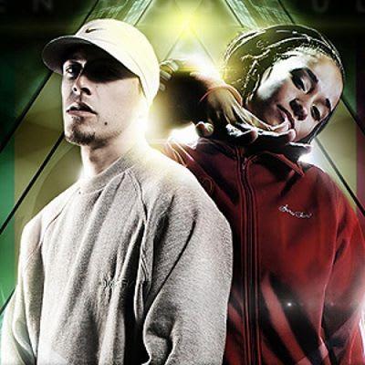 Alika Ft La Liga - Tengo El Don (Chavez Mix)