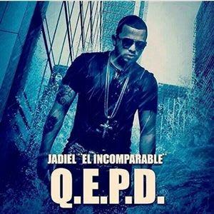 Falleció el cantante Jadiel en un accidente de moto