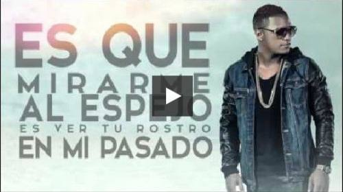 reggaeton romantico 2015