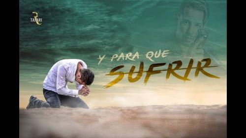 Rodrigo Tapari - Y Para Que Sufrir (Video Lyric Oficial) | Rodrigo Tapari