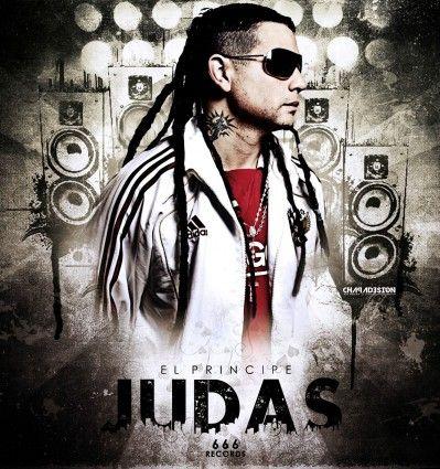 El Judas - Difusion 2013 (x4) | El Judas