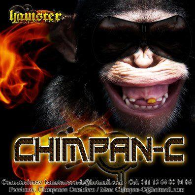 Chimpan-C - Ven A Mi [Nuevo 2010]   Cumbia