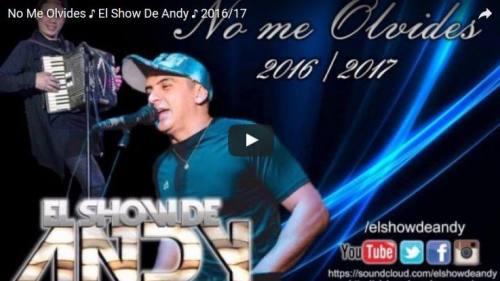 el show de andy