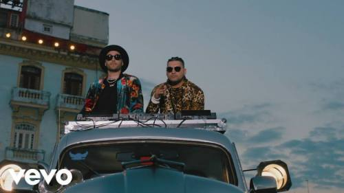 Play-N-Skillz ft Yandel y Messiah - Cuidao (Video Oficial) | Yandel