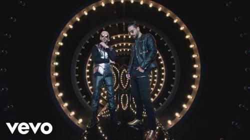 Yandel ft Maluma - Solo Mía | Yandel