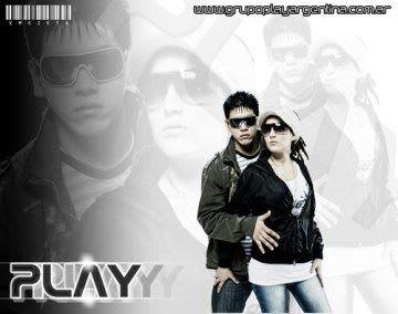 Grupo Play - Para Que Mentirte [Nuevo Tema 2011] | Cumbia
