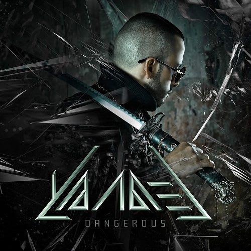 disco nuevo de Yandel