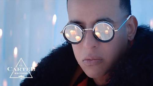 Daddy Yankee - Hielo (Video Oficial)   Daddy Yankee
