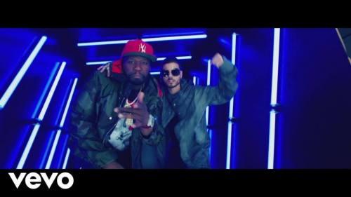 Abraham Mateo ft 50 Cent y Austin Mahone - Hablame Bajito | Abraham Mateo