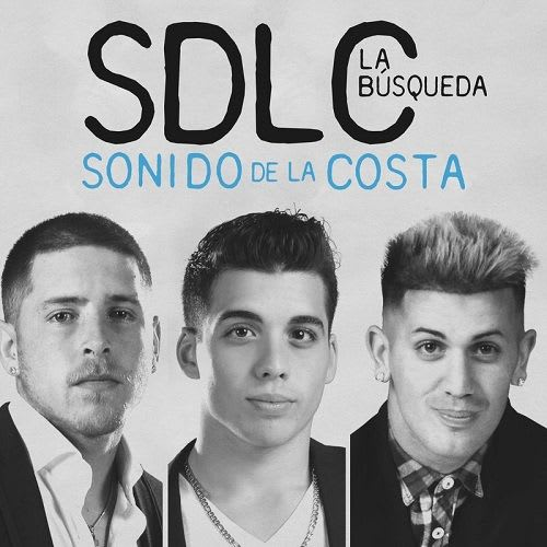 disco de Sonido De La Costa 2017