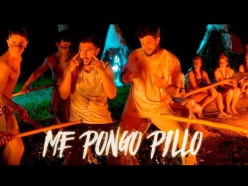Mano Arriba - Lo Que Pasa En La Noche (Video Oficial + MP3) | Mano Arriba 2017