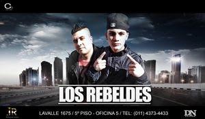 Los Rebeldes Cumbia