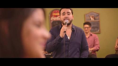 Fede Rojas - Te Invito a Un Café (Video Oficial) | Fede Rojas
