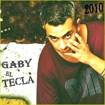 Gaby El Tecla - Difusion 2010 (x6) | Cumbia