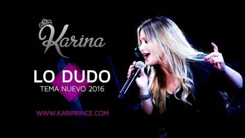 karina la princesita 2016