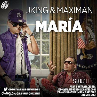 JKing & Maximan