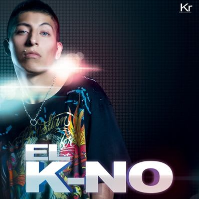 El K-No - Difusion 2011 (x2)
