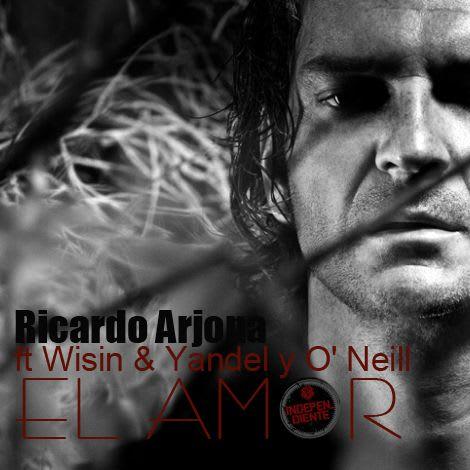 Ricardo Arjona Ft Wisin & Yandel y O'Neill